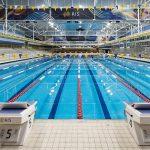 Impianti hvac a servizio di piscine coperte