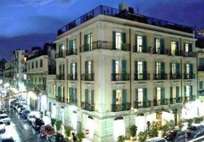 HOTEL DE RESIDE_1